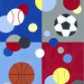 sports print